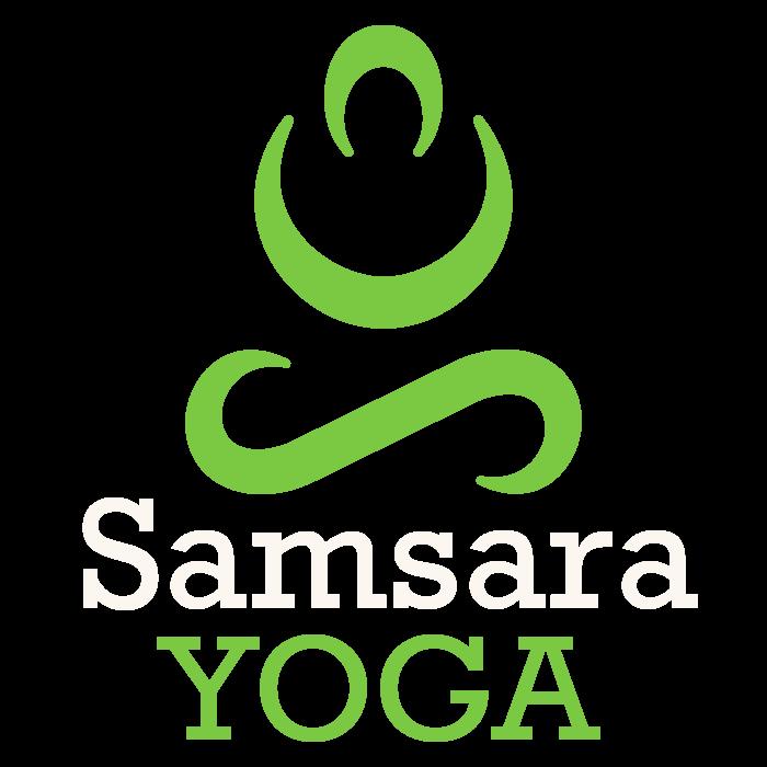logo samsara yoga