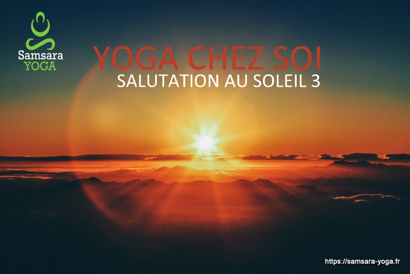 Protégé : Salutation au soleil version 3